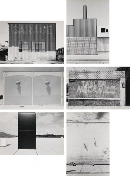 Grant Mudford-Selected Images-1980