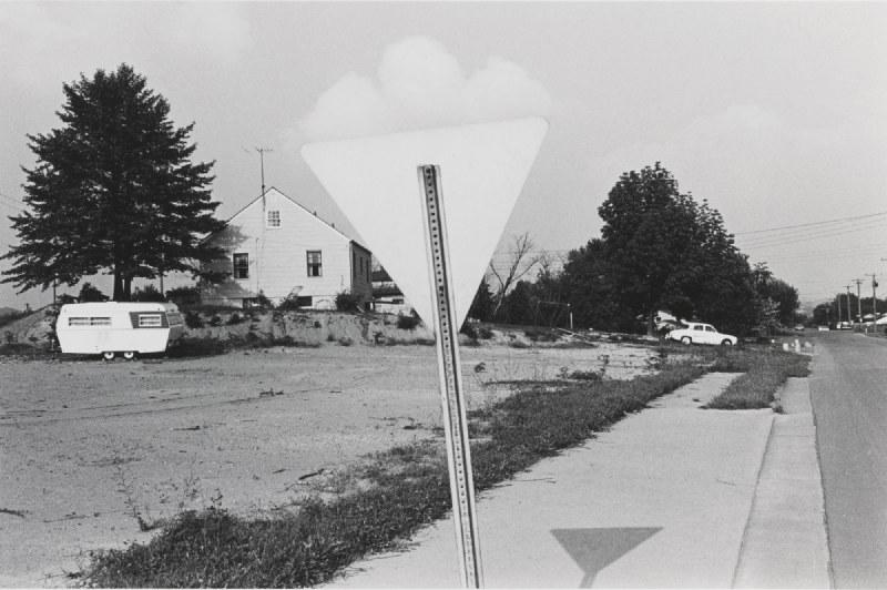 Lee Friedlander-Knoxville-1971