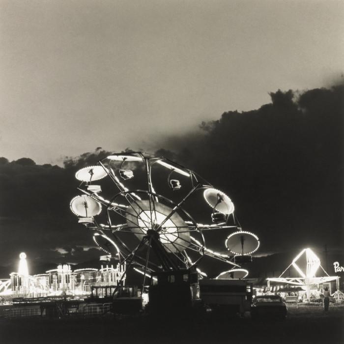 Robert Adams-Longmont, Colorado-1979