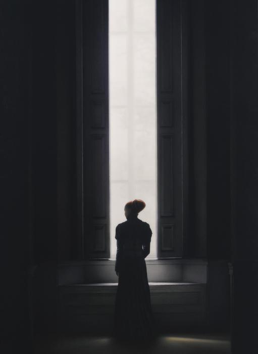 Desiree Dolron-Xteriors V-2010
