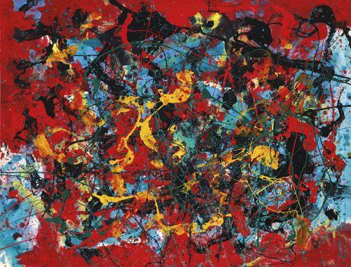 Toshimitsu Imai-Untitled-1959
