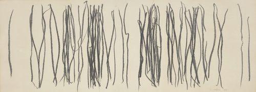Lee Ufan-Untitled-1979