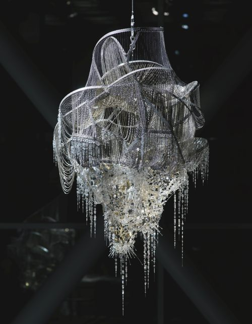 Lee Bul-Sternbau No. 4-2007