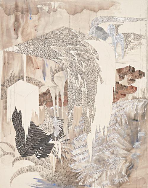 Yun-Kyung Jeong-Volume II-2012