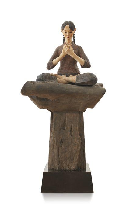 Ikki Miyake-Yoga-Prana-2010