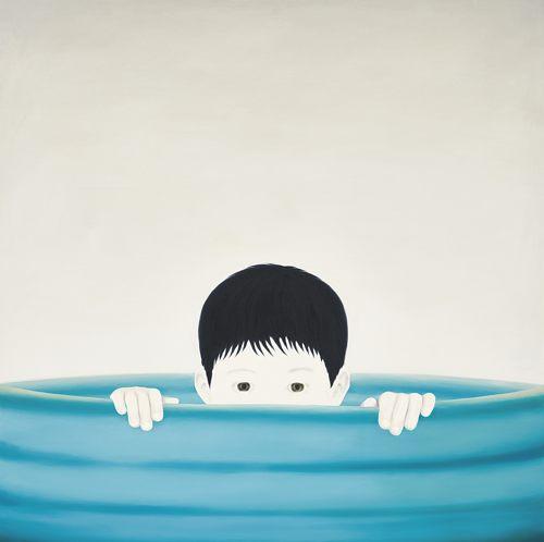 Mayuka Yamamoto-Pool-2006
