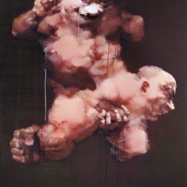 Yang Shaobin-Untitled No. 20-2000