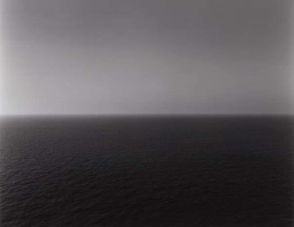 Hiroshi Sugimoto-Kattegat Kullaberg-1996