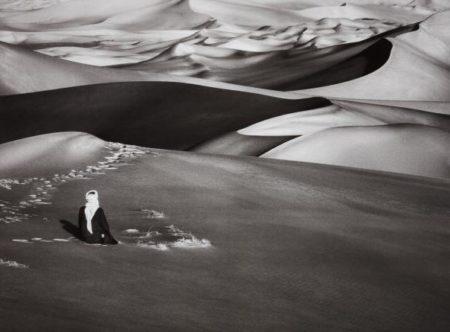 Sebastiao Salgado-Sahara, South Of Djanet, Algeria-2009