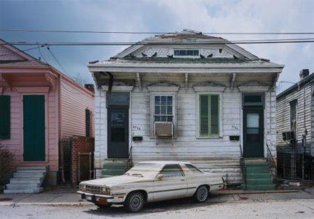 Robert Polidori-2732 Orleans Ave, New Orleans, La-2005