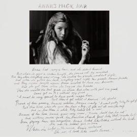 Duane Michals-Annie's Magic Hair-1991