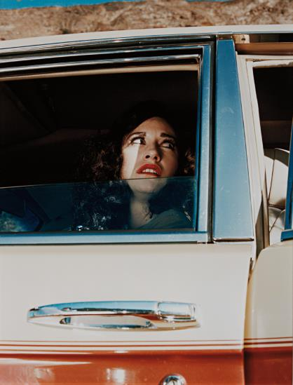 Alex Prager-Sheryl From Week-End-2009