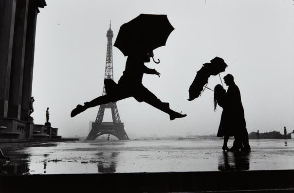 Elliott Erwitt-Paris-1989