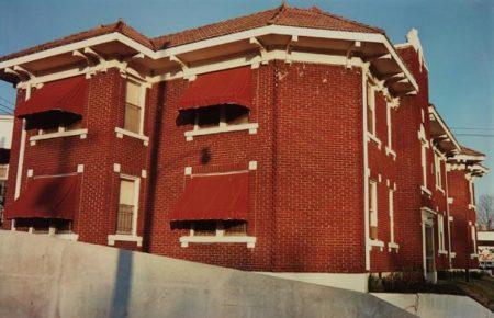 William Eggleston-Untitled (Memphis, Tennessee)-1972