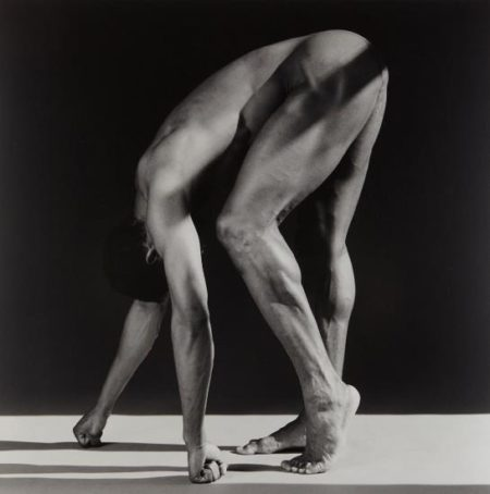 Robert Mapplethorpe-Michael-1987