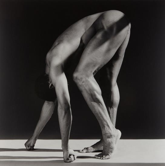 Robert Mapplethorpe-Michael-1987