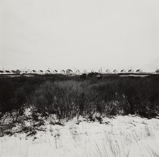 Harry Callahan-Cape Cod-1973