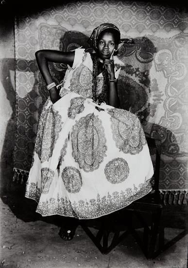 Seydou Keita-Untitled-1951