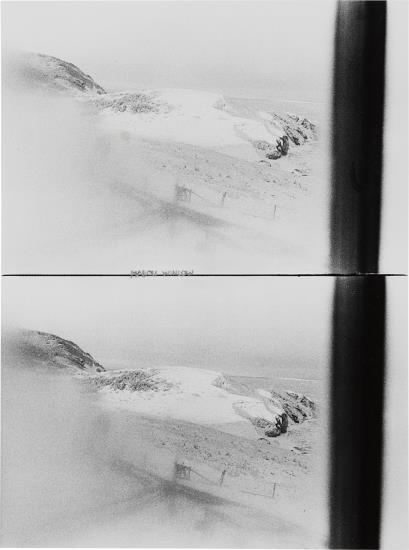 Robert Frank-Mabou Window-1977