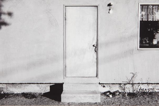 Lewis Baltz-Untitled-1973