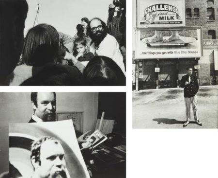 Dennis Hopper-Selected Portraits-1967