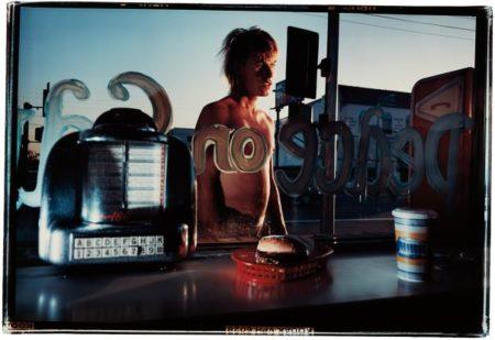 Philip-Lorca diCorcia-Eddie Anderson, 21 Years Old, Houston, Texas, $20-1992