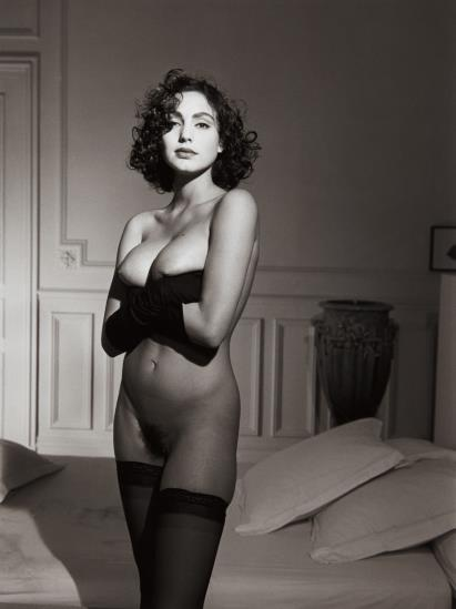Bettina Rheims-Selected Nudes-1988