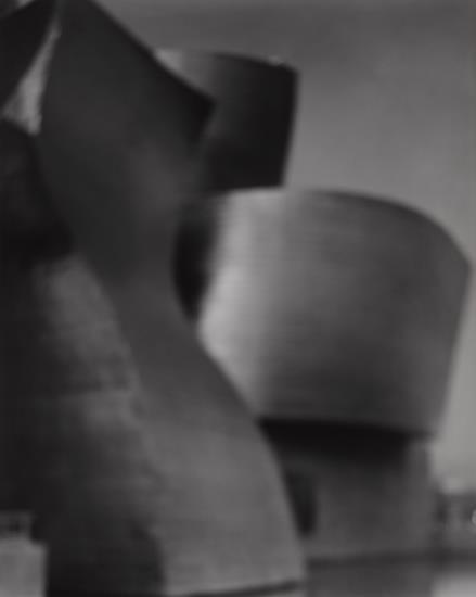 Hiroshi Sugimoto-Guggenheim Museum, Bilbao-2000