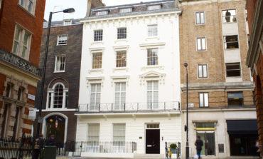 David Zwirner London