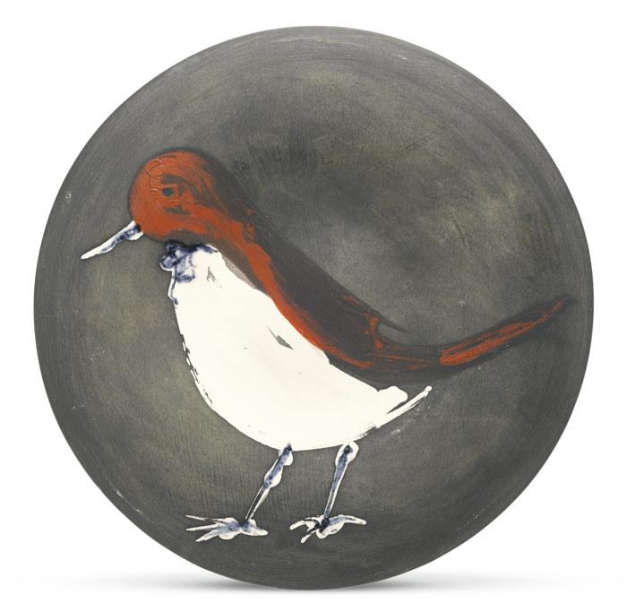 Pablo Picasso-Oiseau No. 96 (A. R. 488)-1963