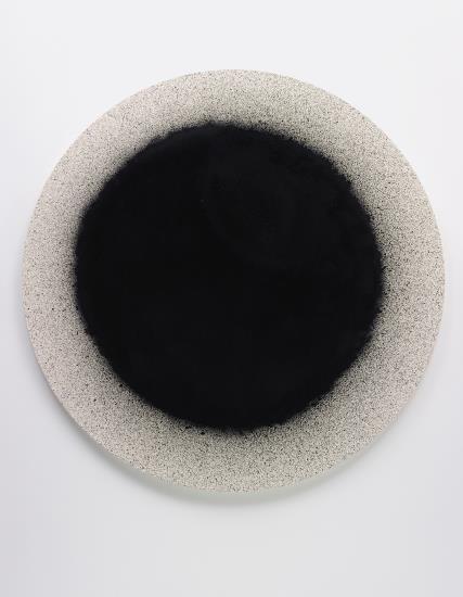 Latifa Echakhch-Tambour 124'-2012