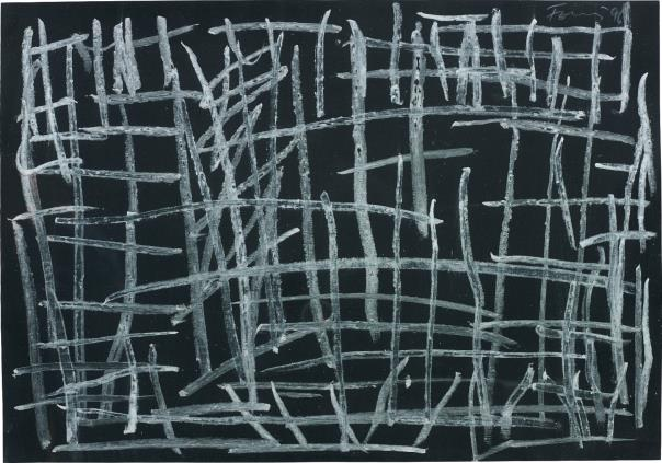 Gunther Forg-Untitled-1996