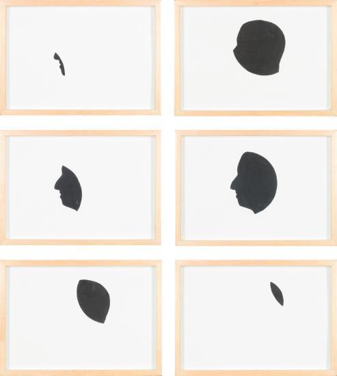 Jorge Macchi-El Eclipse-2005