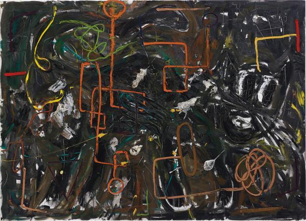 Andre Butzer-Untitled (Katzle)-2007
