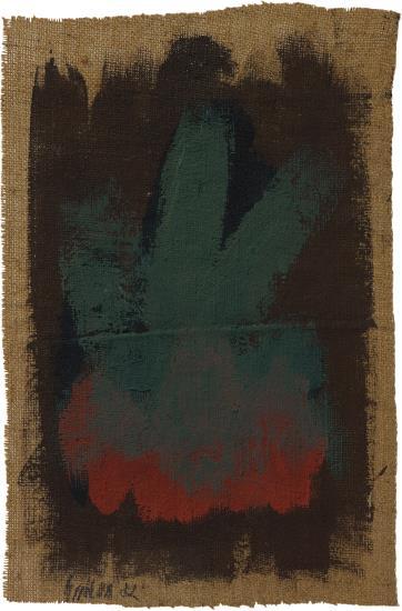 Salvatore Emblema-Untitled-1982