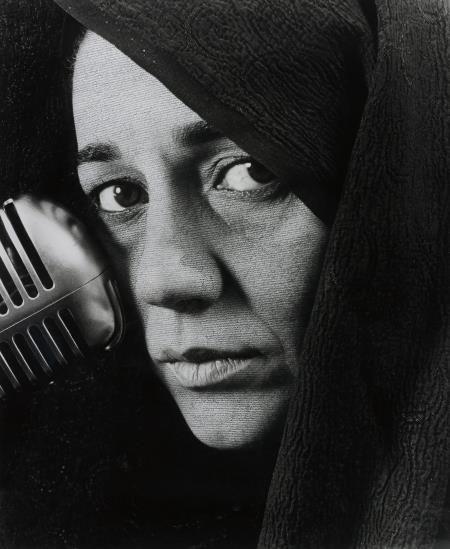 Shirin Neshat-Shameless-1997