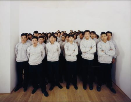 Paola Pivi-100 Cinesi-1998