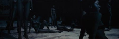 Vanessa Beecroft-Vb48-2002