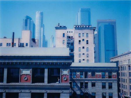 Wim Wenders-Women In The Window-1999