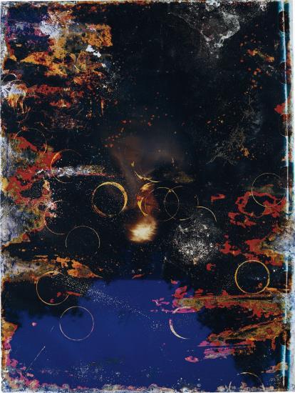 Ryan Foerster-Hurricane - X-2012