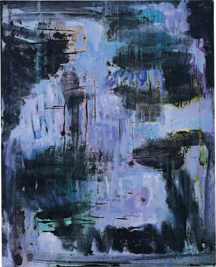 Jean-Baptiste Bernadet-Untitled (Retour IV)-2012