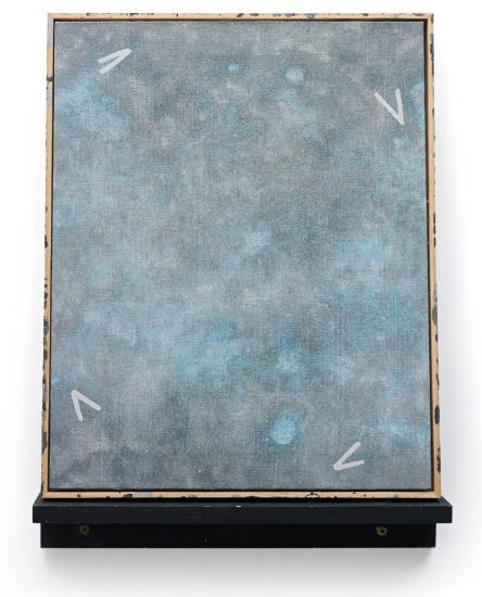 Dashiell Manley-Partial Abstraction I-2013