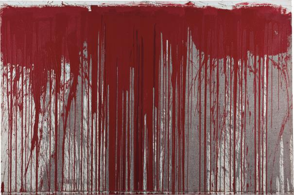 Hermann Nitsch-Untitled-2005