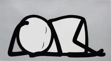 Stik-Sleeping Baby-2015