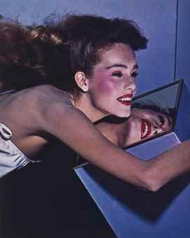 Guy Bourdin-Ellen von Unwerth for Dior Fashion-1980