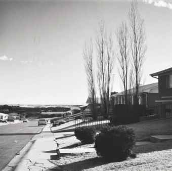 Robert Adams-Colorado Springs, Colorado-1968