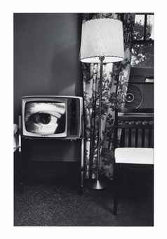 Lee Friedlander-Washington D.C.-1962