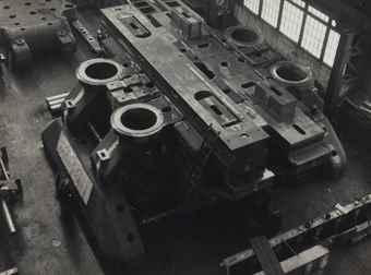 Albert Renger-Patzsch-Untitled [Albert Factory]-1926