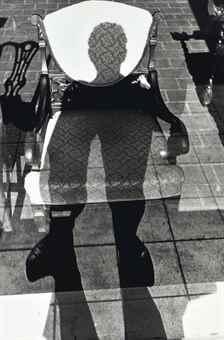 Lee Friedlander-Wilmington-1965