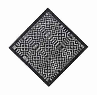 Dadamaino-Oggetto ottico dinamico-1963